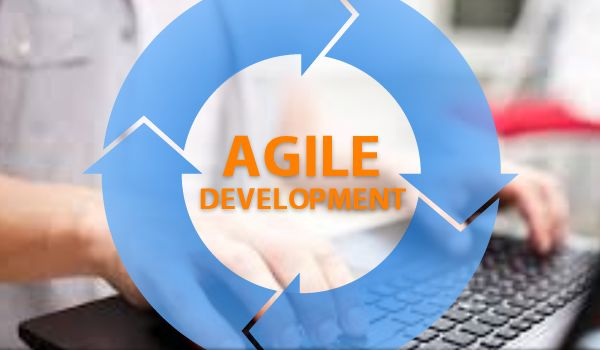 Outsourcing Software Utvikling