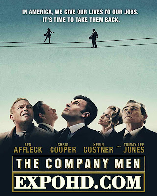 The Company Men 2010 IMDb 720p | BluRay 480p | Esub 1.3Gbs [Watch & Download] G.Drive