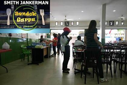 Lowongan Kerja Rumah Makan Sendok Garpu Pekanbaru September 2018
