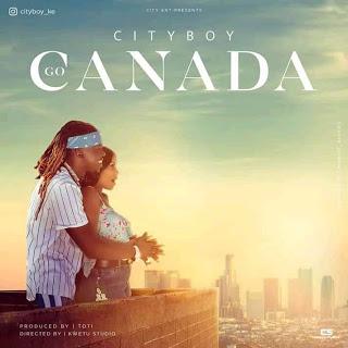 Audio CityBoy - Go Canada Mp3 Download