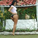 Andrea Rincon, Selena Spice Galeria 12 : En La Finca Foto 25