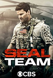 Seal Team Season 1 | Eps 01-12 [Ongoing]