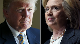 Poll: Donald Trump Trails Hillary Clinton By Two Points
