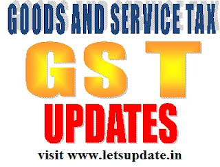 Excel Template is provided by Goods and Services Network (GSTN) to help taxpayers perform easy data entry offline before uploading on the GST portal. , letsupdate