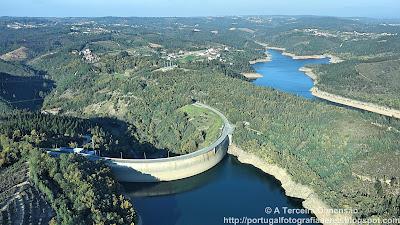 Barragem de Fronhas