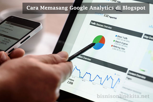 google analytics for blog
