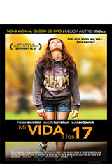 The Edge of Seventeen (2016) BRRip 1080p Latino AC3 5.1 / ingles AC3 5.1