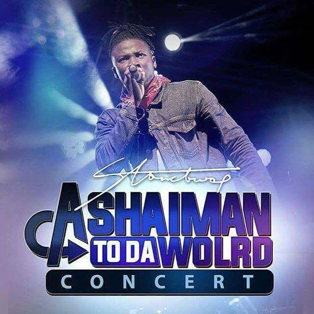 ASHIAMAN TO THE WORLD CONCERT - Watch ALL THE ACTIONS, PHOTOS AND VIDEOS