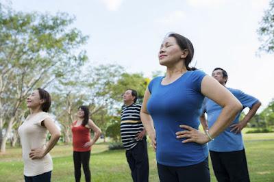 Bật mí những lí do vì sao hàng triệu người theo tập Yoga mỗi ngày
