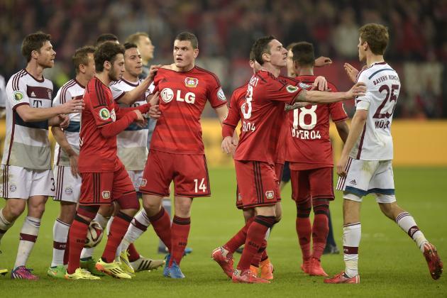 Bayern Munchen Awali Bundesliga German Dengan Kemenangan