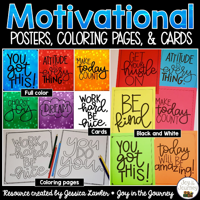 motivational posters perfect for
