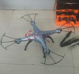 syma indonesia ,bagaimana cara membongkar dan memperbaiki drone syma X5HW yang rusak? pramud.com