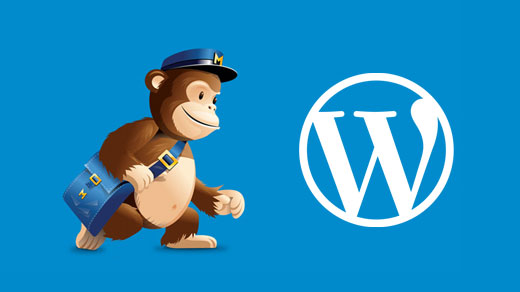 MailChimp y WordPress