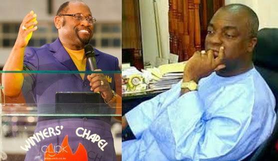 bishop oyedepo myles munroe tribute