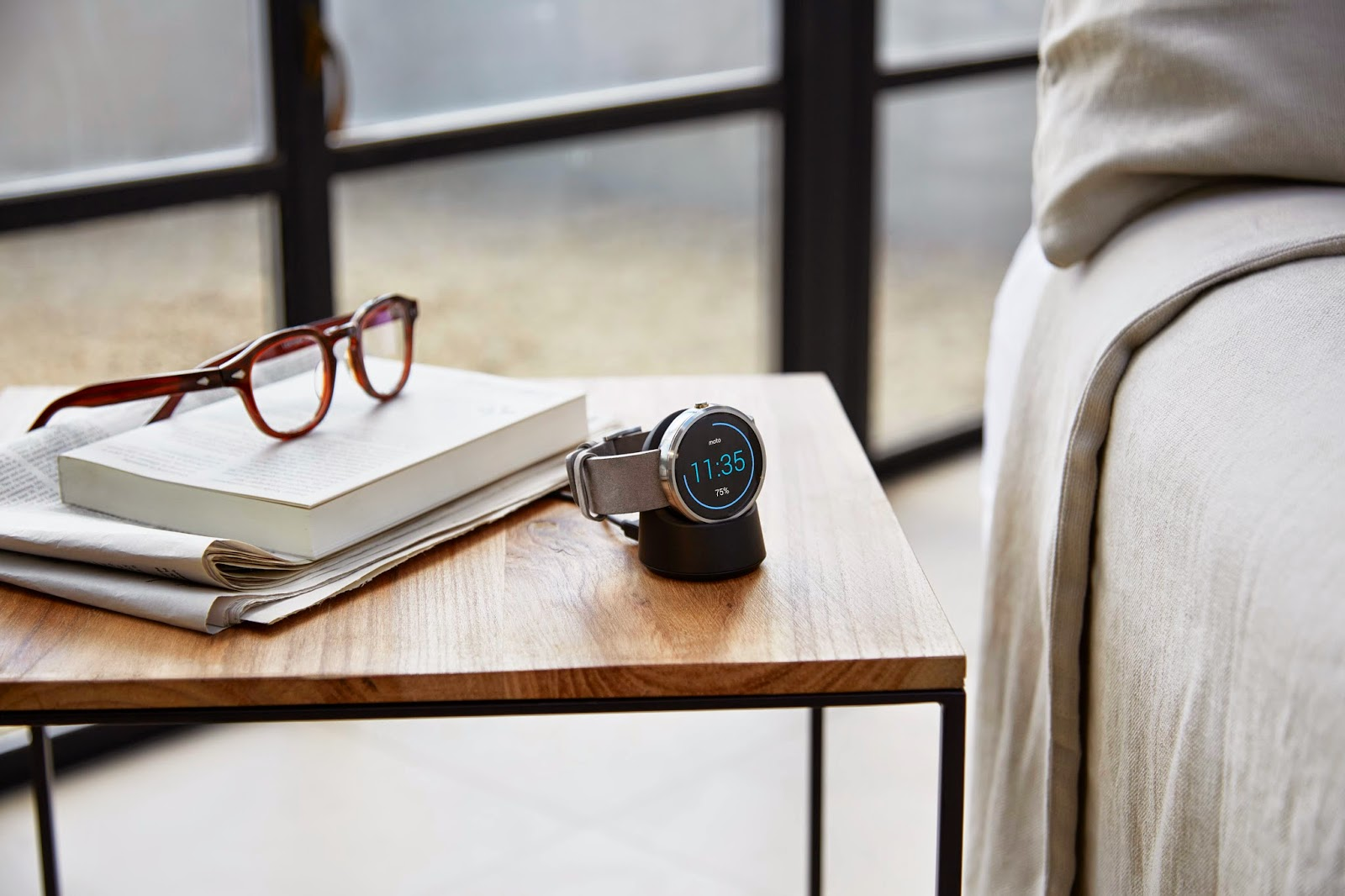 5 Out-Of-The Box Things You Can Do With Your New Moto 360