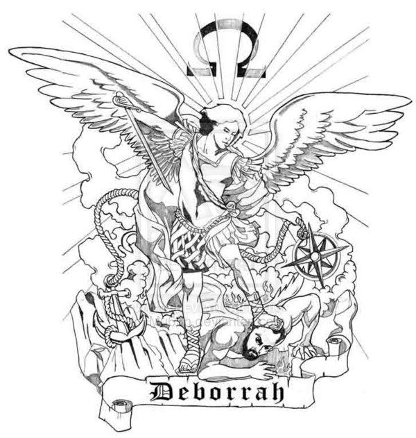my tattoo designs devil tattoos