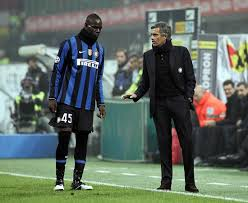 "MOURINHO ON BALOTELLI*  ""I could write a book of 200 pages of my two years at Inter with Mario"