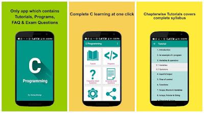 7 Aplikasi Belajar Coding Terbaik Di Android
