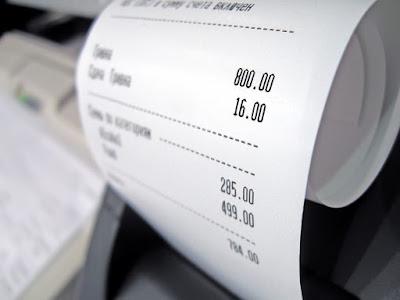 Usuários de rodovias poderão baixar pela internet as notas fiscais dos pedágios a partir de janeiro