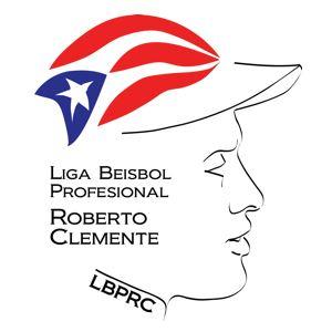 Logo de Liga de Béisbol Profesional Roberto Clemente