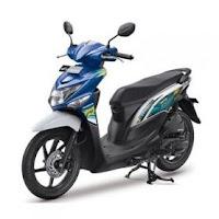 Gambar Honda Beat Pop eSP CW