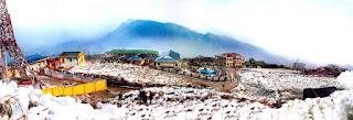 Top 5 địa điểm ngắm tuyết đẹp nhất Việt Nam