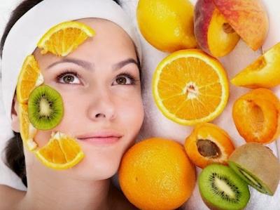 cara merawat wajah agar awet muda
