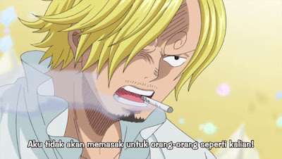 One Piece Episode 783