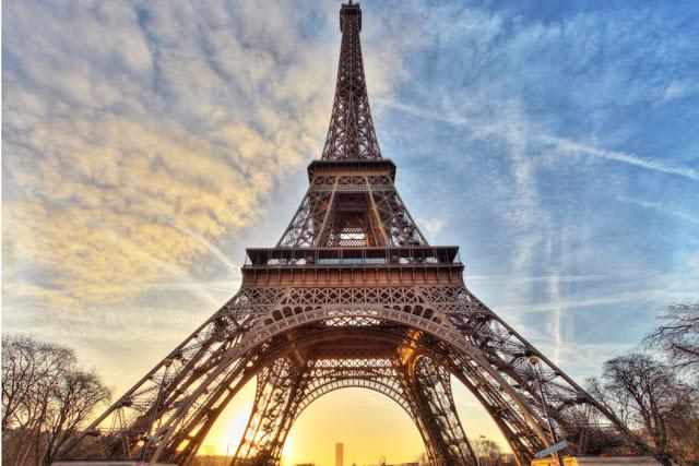 Torre Eiffel, imperdible destino en París