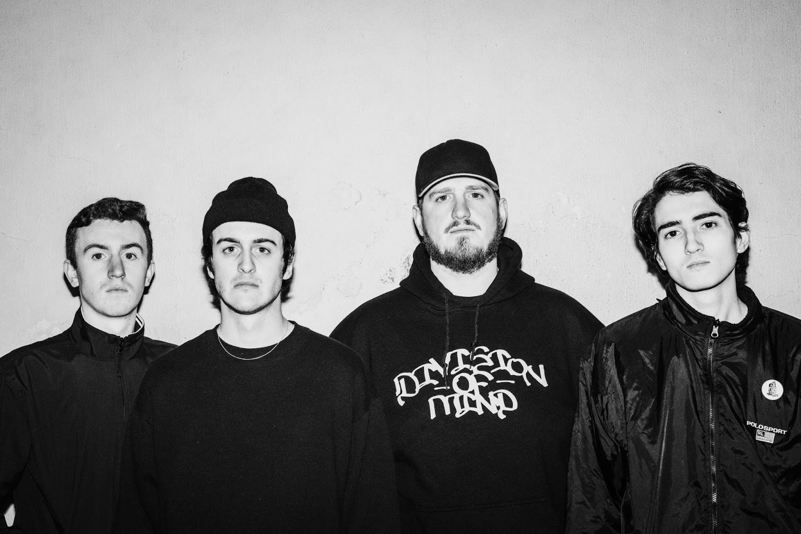 News: NY HARDCORE/METAL BAND SANCTION JOINS PURE NOISE RECORDS