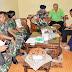 Santunan Dan Bantuan Pengobatan Kepada Warga Desa Sarirejo