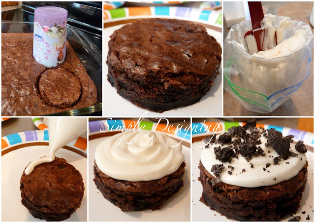 Oreo+Brownies+Collage Frosted Oreo Brownies 8