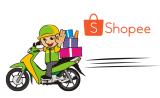 Dukungan Jasa Pengiriman Shopee Indonesia