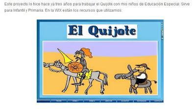 http://quijote2015.blogspot.com.es/2015/03/proyecto-el-quijote-para-infantil-y.html