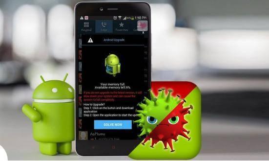 Cara Menghapus Virus Adware Iklan Di Hp Android Secara Permanen Dan Tuntas
