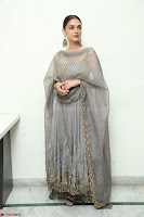 Aditi Rao Hydari looks Beautiful in Sleeveless Backless Salwar Suit 006.JPG