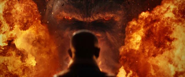 Kong: Skull Island - Samuel L. Jackson