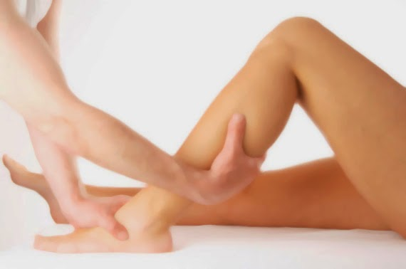Muscle Tightness Legs 121