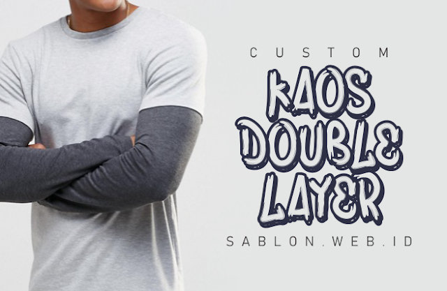Kaos Double Layer