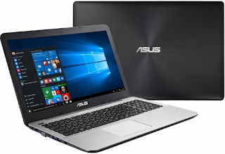 Asus R556Y Drivers for windows 8.1 64bit and windows 10 64bit