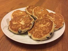 Welshcakes - yummy