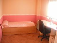 atico en venta castellon av almazora dormitorio