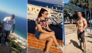 Σοκάρει η 19χρονη με ειδικές ανάγκες που φέρεται να βίασε ο ένας δράστης της δολοφονίας Τοπαλούδη