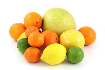 Cara Menghilangkan Daki Secara Alami Dengan Lemon