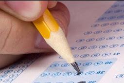 Kunci Jawaban UN baru di generate setelah ujian selesai