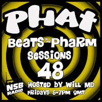 Phat Beats On The Pharm Session #48 - Freekuency Festival 2018 Set