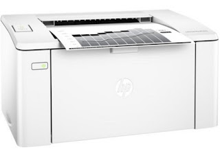 HP LaserJet Pro M104a Drivers Download