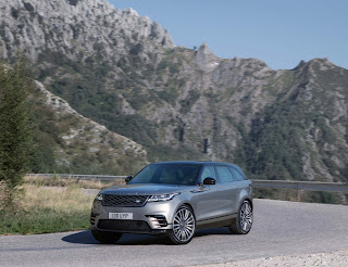 Land Rover begins sale of locally manufactured Range Rover Velar