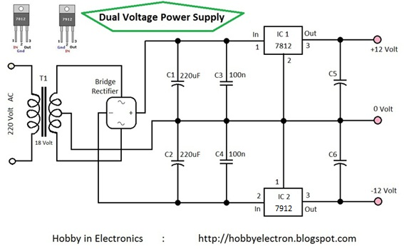 Wiring Capacitors In Parallel Power, Wiring, Free Engine