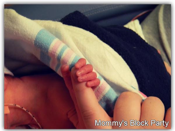 Ramblings Of A Mama On Her Knees
